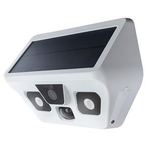 Technaxx Full HD-Solar-Außenkamera