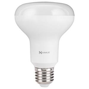 "Maximus High Power LED Hochlumen ""Birne"", Reflector E27, 10 Watt"