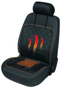 Walser KFZ Heizsitzaufleger Eco Heat schwarz