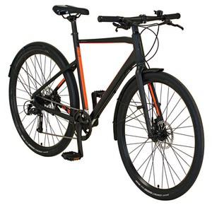 "PROPHETE URBANICER 20.BMU.20 Urban Bike 28"""