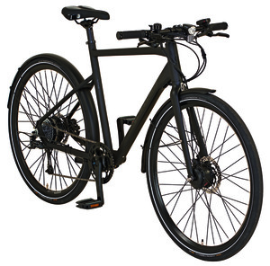"PROPHETE URBANICER 20.EMU.10 Urban E-Bike Herren 28"" AEG EasyDrive mini"