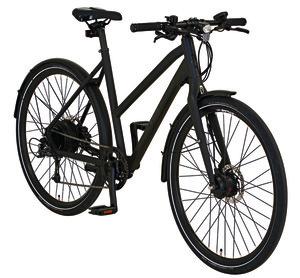 "PROPHETE URBANICER 20.EMU.10 Urban E-Bike Damen 28"" AEG EasyDrive mini"