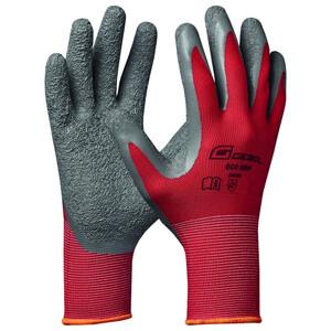 Handschuhe Eco Grip Größe 8 aus Polyester