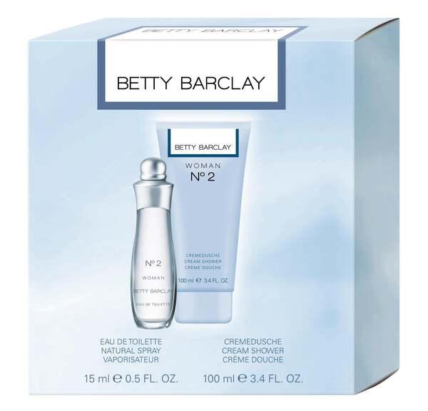 Betty Barclay Geschenkset No 2