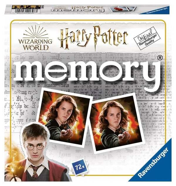 Ravensburger Harry Potter memory®