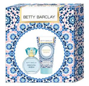 Betty Barclay Geschenkset Oriental Bloom