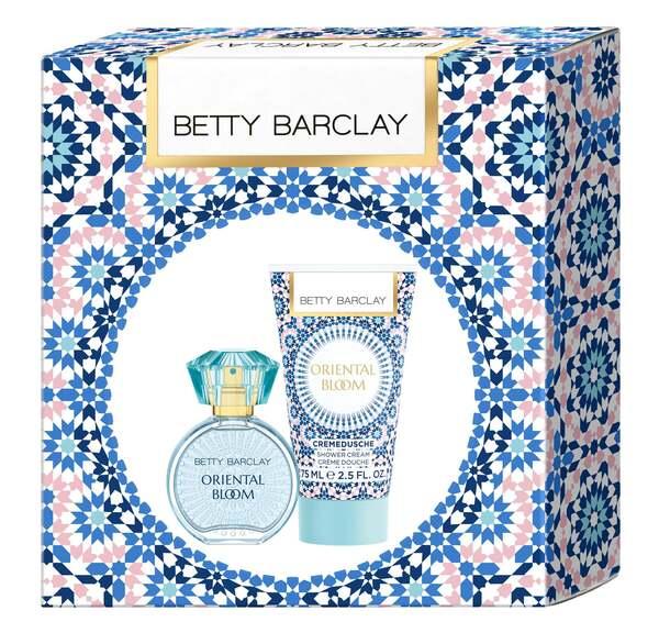 Betty Barclay Geschenkset Oriental Bloom