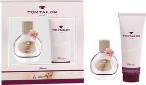 Tom Tailor Geschenkset Be Mindful Woman