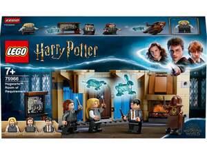 LEGO 75966 Harry Potter Der Raum der Wünsche auf Schloss Hogwarts™ Bauset