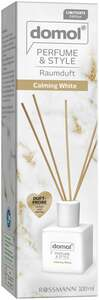domol Perfume & Style Raumduft Calming White