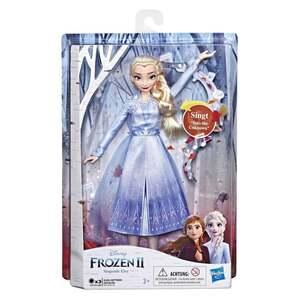 Hasbro Die Eiskönigin 2: Singende Elsa