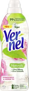 Vernel Naturals - Pfingstrose & Weißer Tee, 32 WL