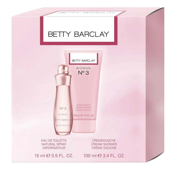 Betty Barclay Geschenkset No 3