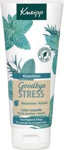 Kneipp Körperlotion Goodbye Stress