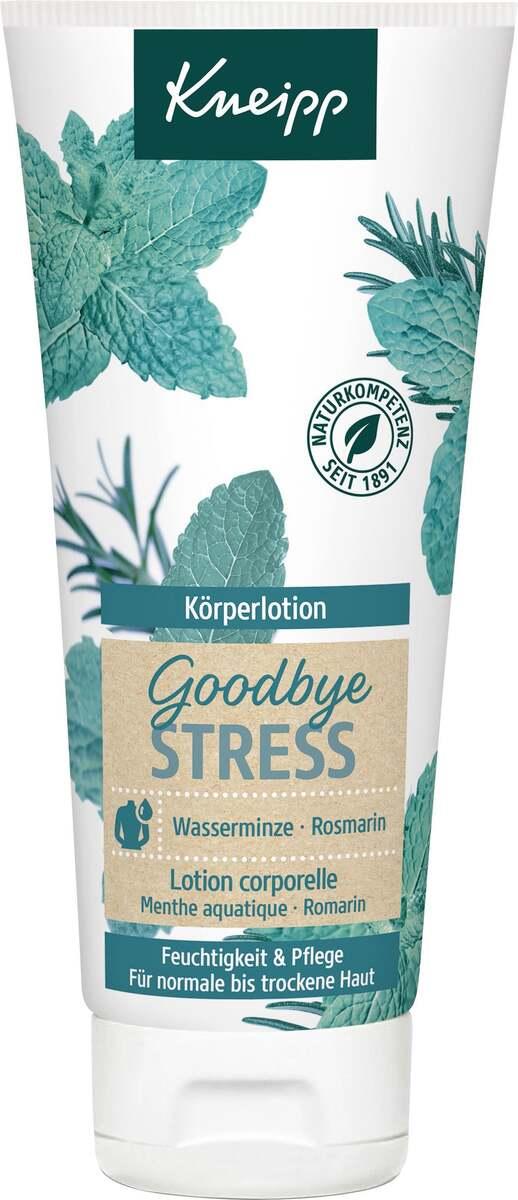 Bild 1 von Kneipp Körperlotion Goodbye Stress