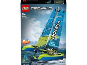 LEGO 42105 Katamaran Bauset