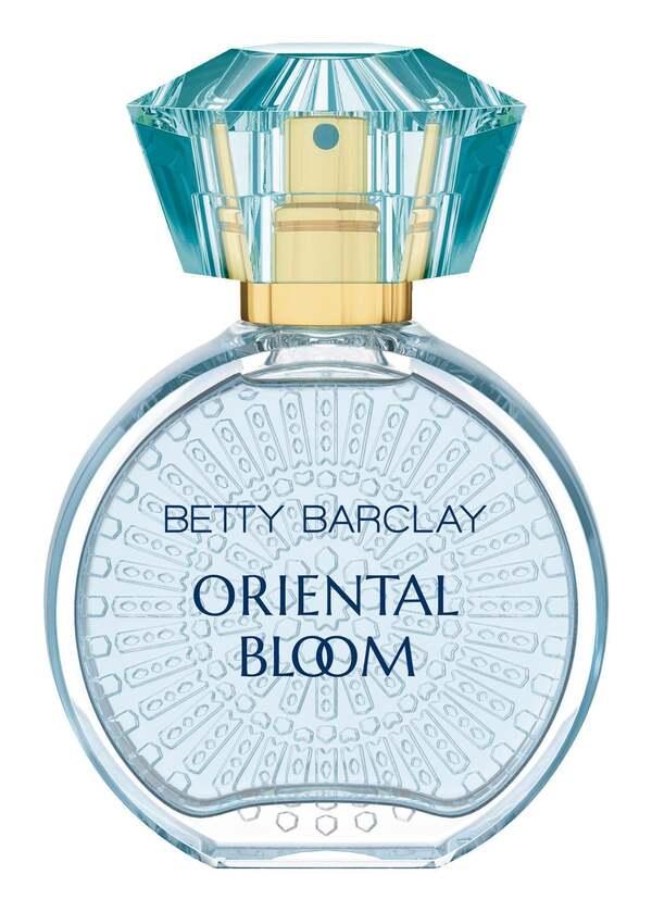 Betty Barclay Oriental Bloom, EdP 20 ml