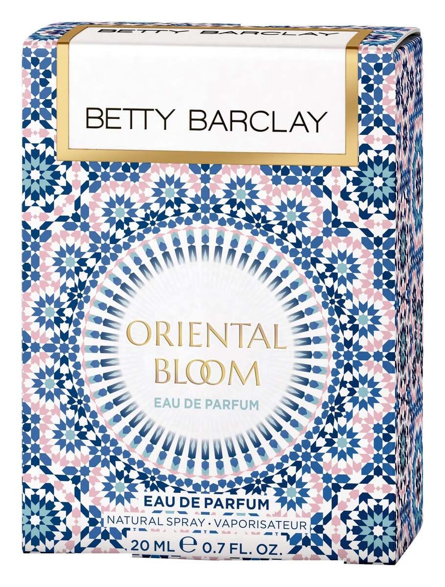 Bild 2 von Betty Barclay Oriental Bloom, EdP 20 ml