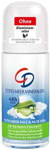 CD Totes Meer Mineralien Deo Roll-On