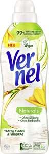 Vernel Naturals - Ylang Ylang & Süßgras, 32 WL