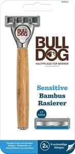 BULLDOG Sensitive Bambus Rasierer
