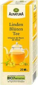 Alnatura Bio Lindenblüten Tee