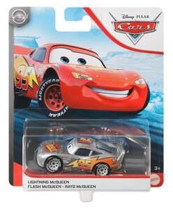 Mattel Disney Cars Die-Cast Character Fahrzeug Sortiment
