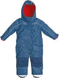 IDEENWELT Kinder Winter Overall 86/92