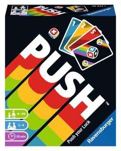 Ravensburger Push Kartenspiele