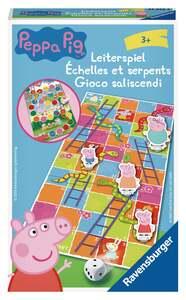 Ravensburger Peppa Pig Leiterspiel