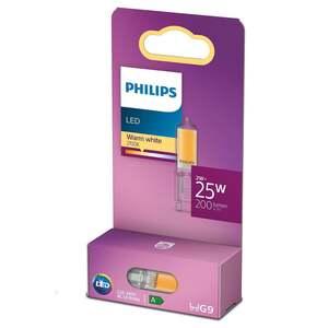 PHILIPS LED Brenner 25W G9