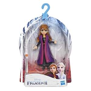 Hasbro Frozen II Pop-Up Abenteuer Sammelfiguren