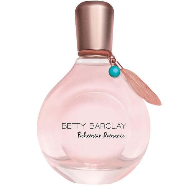 Betty Barclay Bohemian Romance Eau de Parfum Spray