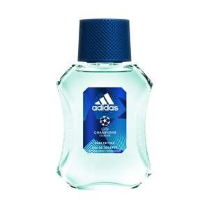 adidas Uefa Champions League Dare Edition Eau De Toilette