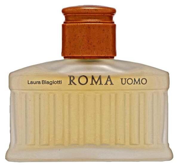 Laura Biagiotti Roma Uomo, EdT 40 ml