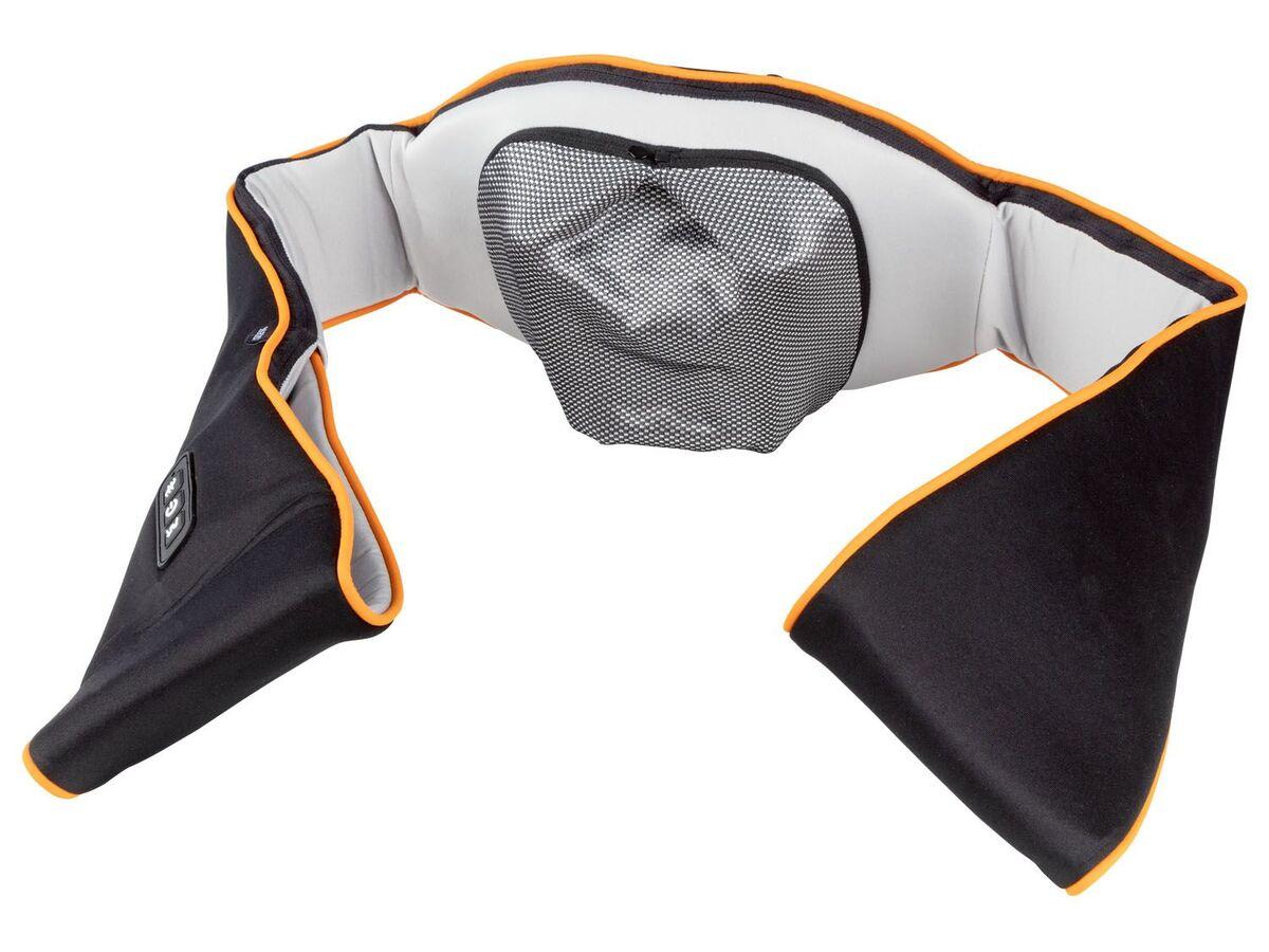 Bild 1 von SILVERCREST® Shiatsu Nackenmassagegerät, 12 Watt