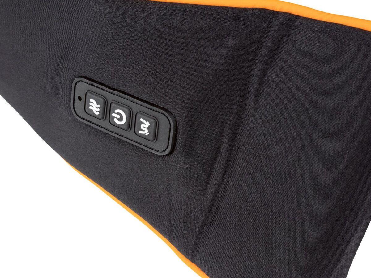 Bild 4 von SILVERCREST® Shiatsu Nackenmassagegerät, 12 Watt