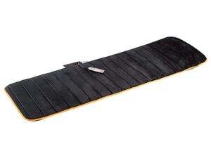 MEDISANA Massagematte, mit Vibrations- und Wärmefunktion