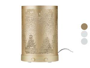 SILVERCREST® Aroma Diffuser, 110 ml, mit Lichtfunktion