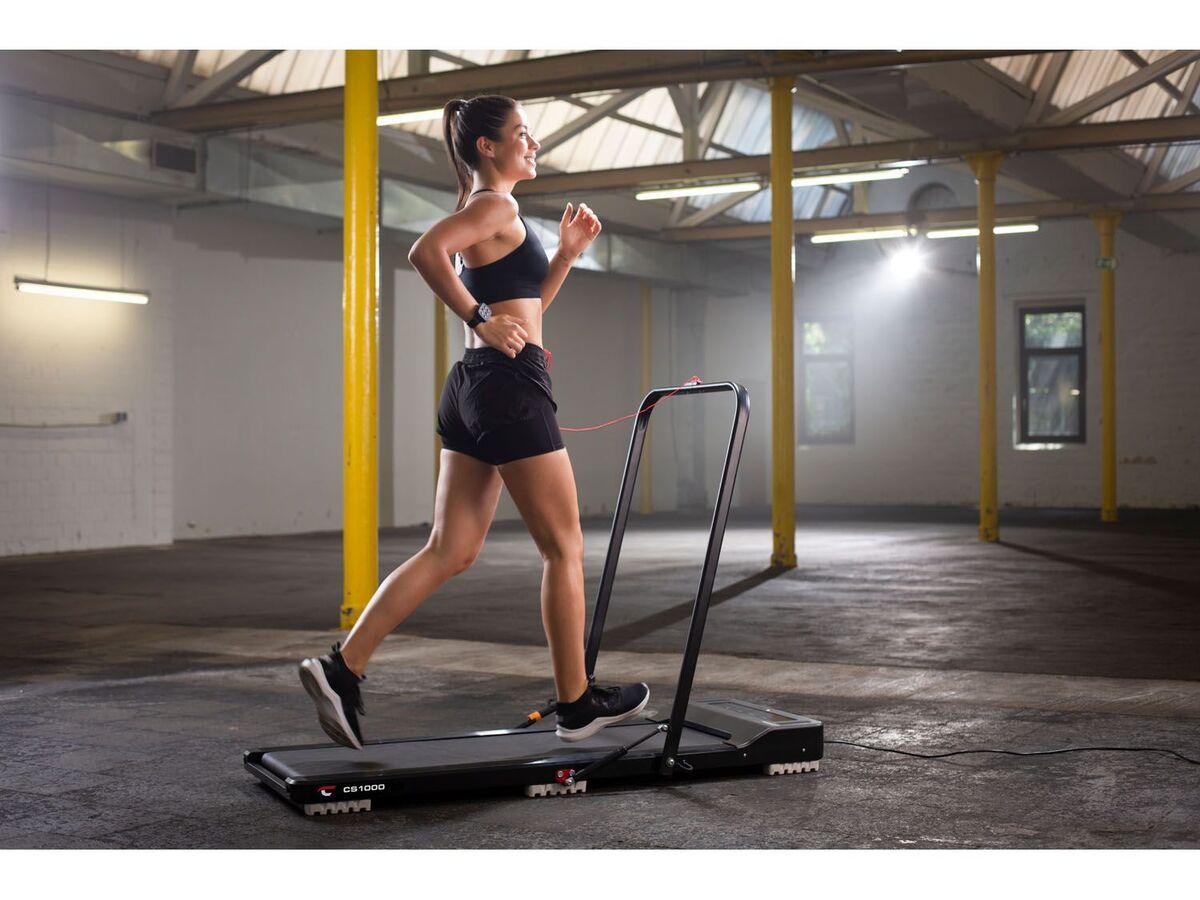Bild 2 von Christopeit Sport Walking Laufband »CS 1000«