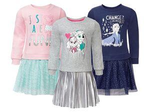 Kinder/ Kleinkinder Kleid Mädchen, mit Baumwolle