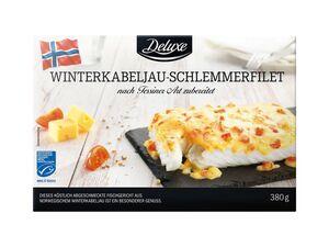 MSC Norwegisches Winterkabeljau-Schlemmerfilet