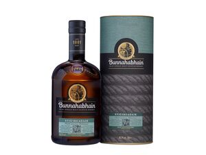 Bunnahabain Stiùireadair Islay Single Malt Scotch Whisky 46,3% Vol