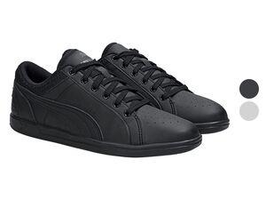 Puma Damen Sneaker, mit bequemer Gummi-Laufsohle