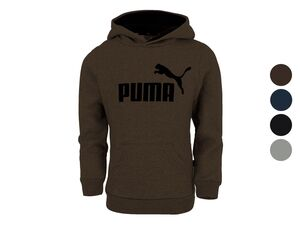 Puma Kinder Jungen Kapuzenpullover, Regular Fit