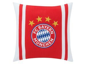 Dekokissen »Bayern München«, 40 x 40 cm
