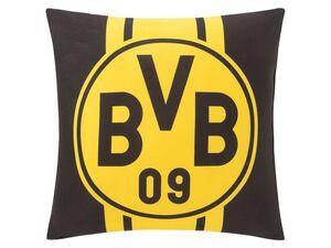 Dekokissen »Borussia Dortmund«, 40 x 40 cm