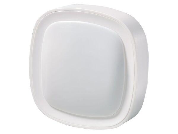 SILVERCREST® Bewegungsmelder »Zigbee Smart Home«, Infrarot-Sensor, Anti-Manipulationsalarm