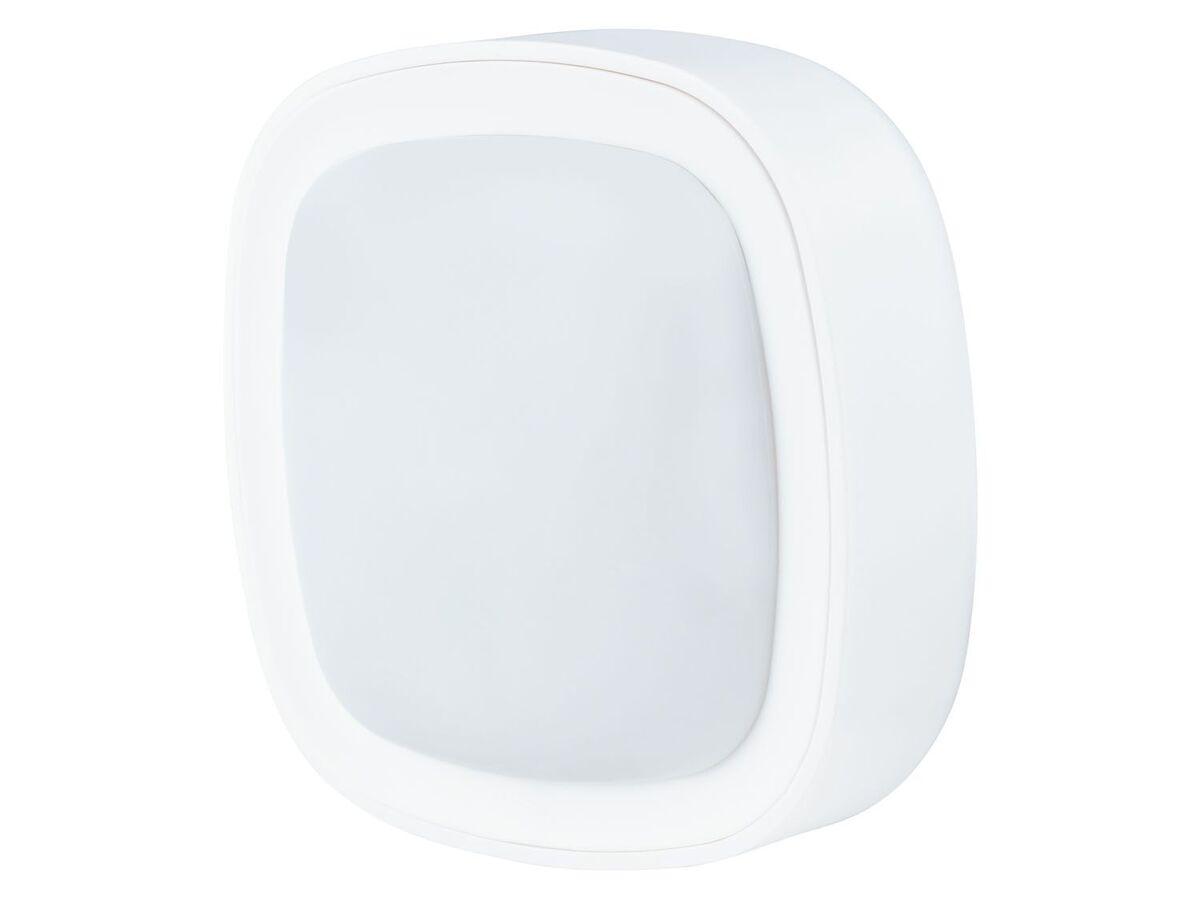 Bild 2 von SILVERCREST® Bewegungsmelder »Zigbee Smart Home«, Infrarot-Sensor, Anti-Manipulationsalarm