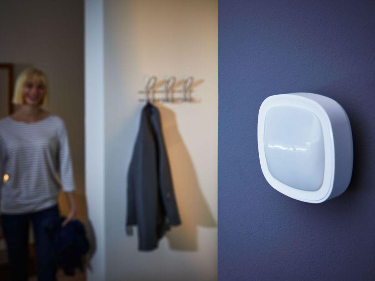 Bild 4 von SILVERCREST® Bewegungsmelder »Zigbee Smart Home«, Infrarot-Sensor, Anti-Manipulationsalarm